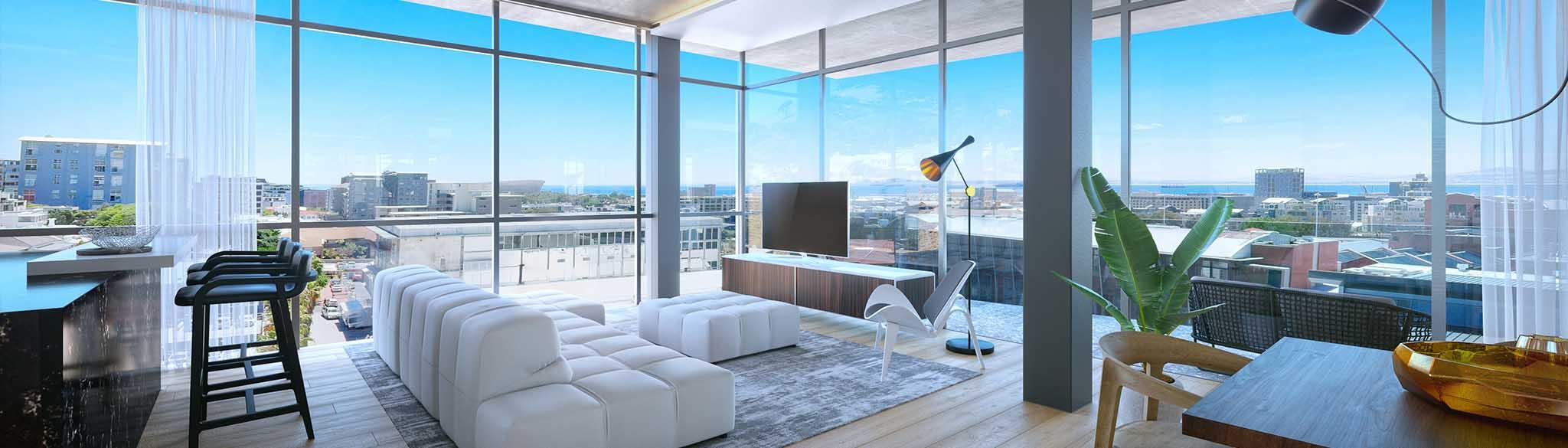 The Quarter Apartment Penthouse